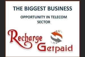 The biggest business opportunity in telecom sector.